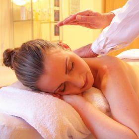 Класически масажи